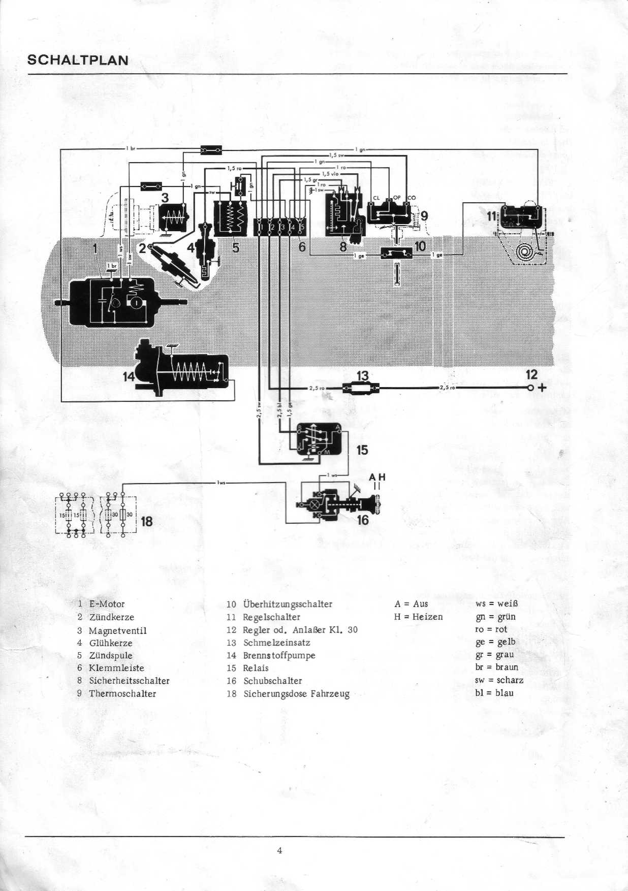 1976 Vw Bus Engine Wiring Diagrams Diagram Transporter Free Parts On Crossbar